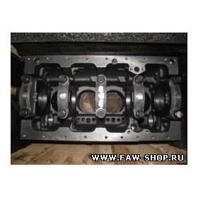 Двигатель: блок цилиндров faw 1031, 1041 1002011-y01 - купить в регионе Санкт-Петербург в интернет-магазине FAW-SHOP. Продажа он